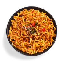 【包邮】韩太火鸡面国产方便面网红速食超辣炸酱料干拌面袋装