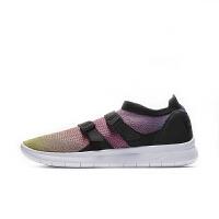 Nike/耐克 898021 男子彩虹运动休闲鞋 舒适透气轻便 AIR SOCKRACER FLYKNIT