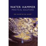 【预订】Water Hammer: Practical Solutions