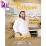 【中商海外直订】Cook Calypso