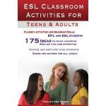 【预订】ESL Classroom Activities for Teens and Adults: ESL Game