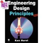 【中商海外直订】Engineering Design Principles