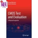 【中商海外直订】CMOS Test and Evaluation: A Physical Perspective