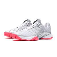 adidas阿迪达斯女鞋网球鞋训练比赛运动鞋AH2097