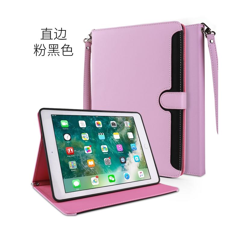 iPad 6th generation保护套9.7寸a1893防摔手提皮套Air2外壳苹果5