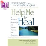 【中商海外直订】Help Me to Heal