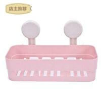 韩国宿舍懒人神器创意家居家生活实用日用品小东西小百货商品SN9338 秸秆料-长方形-粉色-送 备用贴