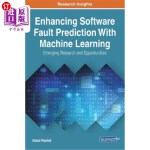 【中商海外直订】Enhancing Software Fault Prediction With Machine Le