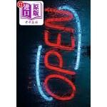 【中商海外直订】Open