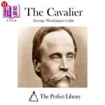 【中商海外直订】The Cavalier