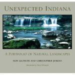 【预订】Unexpected Indiana: A Portfolio of Natural Landscapes