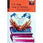 【预订】Jung on Alchemy