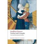 【预订】Troilus and Criseyde