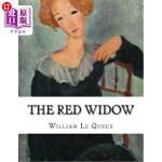 【中商海外直订】The Red Widow: The Death-Dealers Of London