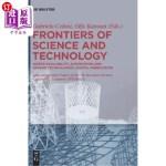 【中商海外直订】Frontiers of Science and Technology: Automation, Su