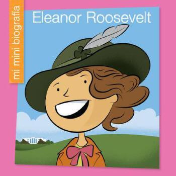 【预订】Eleanor Roosevelt Sp 预订商品,需要1-3个月发货,非质量问题不接受退换货。