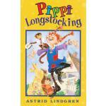 【预订】Pippi Longstocking