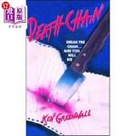 【中商海外直订】Deathchain