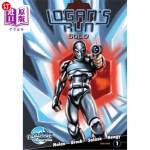 【中商海外直订】Logan's Run: Solo
