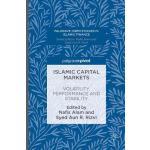 【预订】Islamic Capital Markets: Volatility, Performance and St