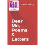【中商海外直订】Dear Me, Poems