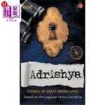 【中商海外直订】Adrishya