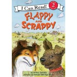 Flappy and Scrappy调皮捣蛋(I Can Read,Level 2)ISBN9780062059130