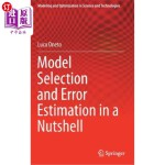 【中商海外直订】Model Selection and Error Estimation in a Nutshell