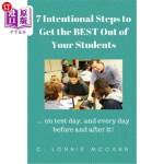 【中商海外直订】7 Intentional Steps to Get the BEST Out of Your Stu