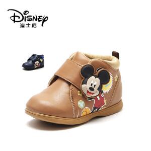 【达芙妮集团】迪士尼 童鞋魔术贴男童运动鞋