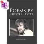 【中商海外直订】Poems by Chester Lester