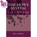 【中商海外直订】The Howe System: A Unique Chess Opening