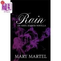 【中商海外直订】Rain Kimber: An Ariel Kimber Novella