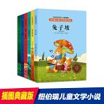 纽伯瑞儿童文学奖获奖作品 全6册(套装)