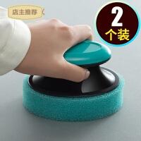 厨房清洁刷子家用卫生间刷去污墙壁瓷砖洗脸池玻璃多功能浴缸浴室SN3676