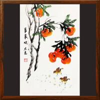 《事事顺》周玉兰【R4473】浙江美协 油画家协会会员