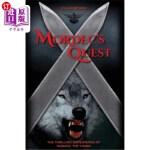 【中商海外直订】Mordec's Quest