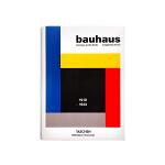 包邮 现货 TASCHEN原版 小开本精装 更新版 德国Bauhaus 包豪斯 1919-1933 包豪斯的最终参考著