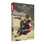 英文原版. Thor 雷神(电影同名小说.赠英文音频与单词随身查APP)