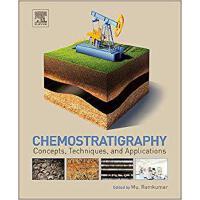 【预订】Chemostratigraphy 9780124199682
