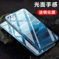苹果iphone6s手机壳韩国男女款8x大理石纹6splus硅胶套7p全包防摔