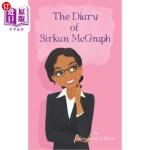 【中商海外直订】The Diary of Sirkan Mcgraph