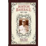 【预订】Boston Baseball