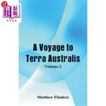 【中商海外直订】A Voyage to Terra Australis: (Volume-II)