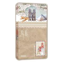法国旅本:一本有趣有逼格的笔记本书(平装)