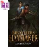 【中商海外直订】Brothers Haymaker