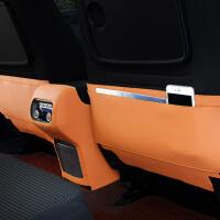 汽车座椅垫大众途昂途观L途安L蔚揽辉昂改装专用车内饰品用品
