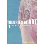 【预订】Theories of Art: 1. from Plato to Winckelmann
