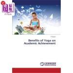 【中商海外直订】Benefits of Yoga on Academic Achievement