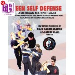 【中商海外直订】Teen Self-Defense American Marine Goju